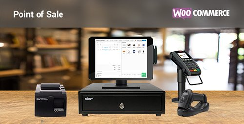 CodeCanyon - WooCommerce Point of Sale (POS) v3.1.5.4 - 7869665