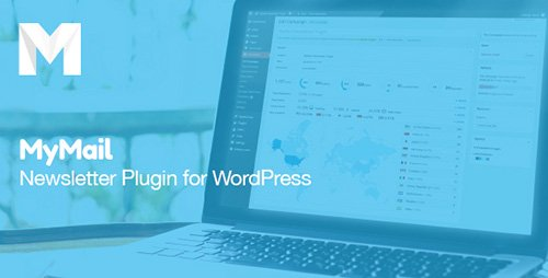 CodeCanyon - MyMail v2.1.23 - Email Newsletter Plugin for WordPress - 3078294