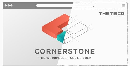 CodeCanyon - Cornerstone v1.3.3 - The WordPress Page Builder - 15518868