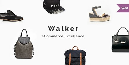 ThemeForest - Walker v1.3 - A Trendy WooCommerce Theme - 15789969
