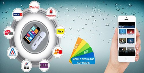 CodeCanyon - InstaLoad v1.0 - Mobile Recharge System - 16400037