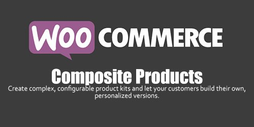 WooCommerce - Composite Products v3.7.1