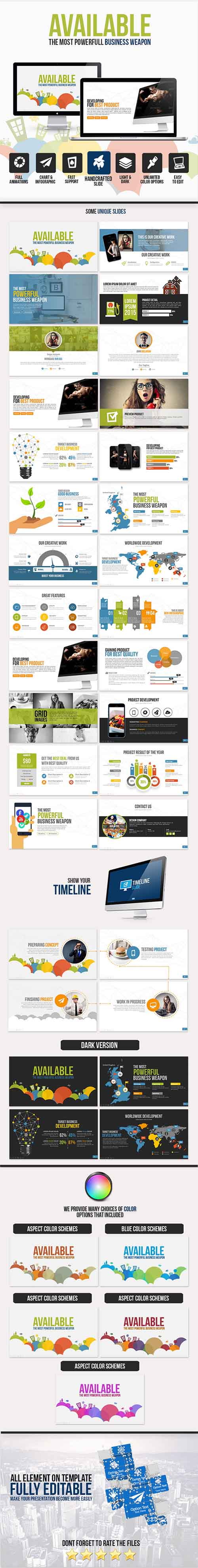 Available PowerPoint Template 10924156