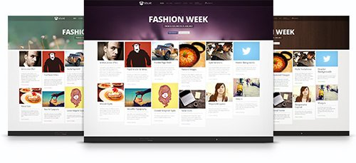 YooTheme - Solar v1.0.2 - WordPress Theme