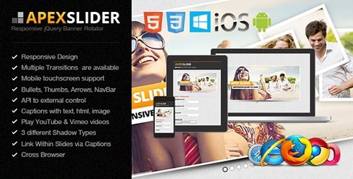 CodeGrape - Apex Slider Responsive jQuery Plugin (Update: 11 August 16) - 1592