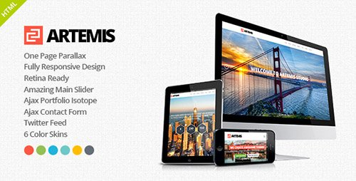 CodeGrape - Artemis Responsive One Page Parallax Theme (Update: 31 August 16) - 2338