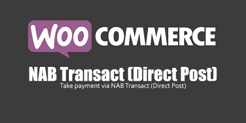 WooCommerce - NAB Transact (Direct Post) v1.4.4