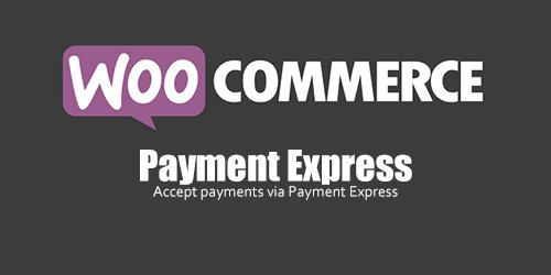 WooCommerce - Payment Express v2.0