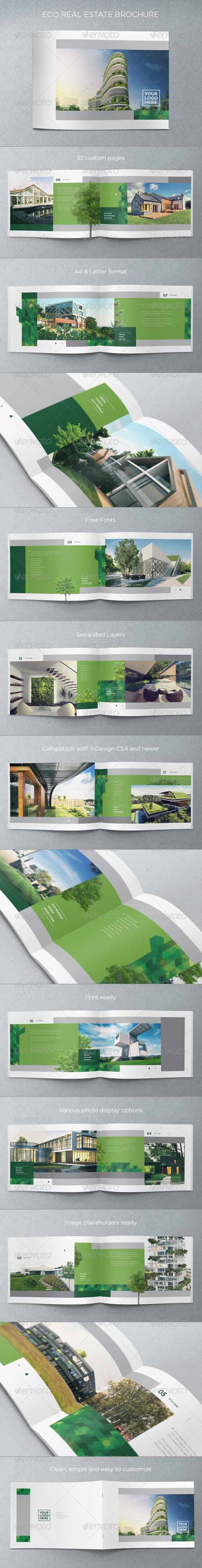 Eco Real Estate Brochure 4718641