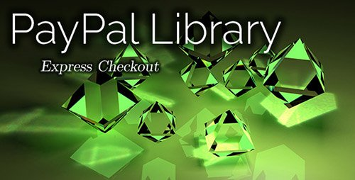 CodeCanyon - Simple PayPal Checkout Library (Update: 30 April 14) - 5671235