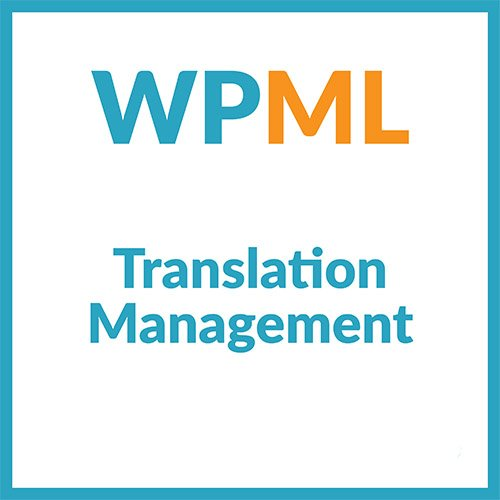 WPML - Translation Management v2.2.6