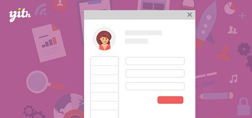 YiThemes - YITH WooCommerce Customize My Account Page v2.0.1