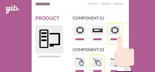 YiThemes - YITH Composite Products for WooCommerce v1.0.8