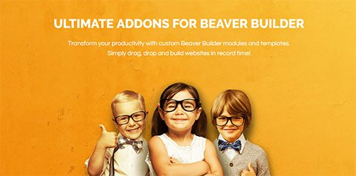 Ultimate Addon for Beaver Builder v1.4.0