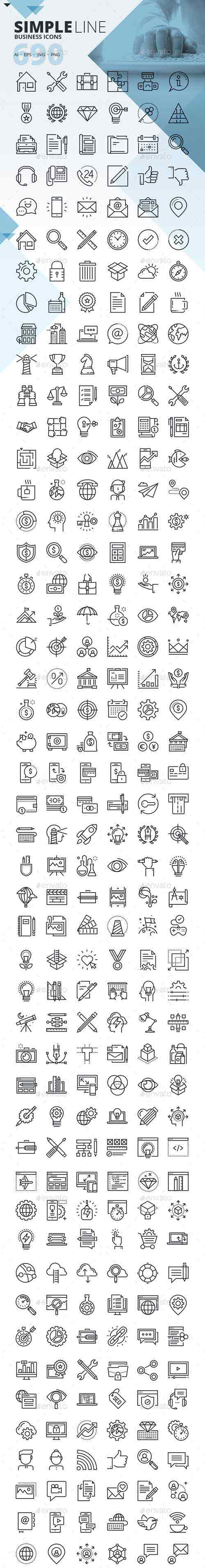GR - Simple Icons 19371515