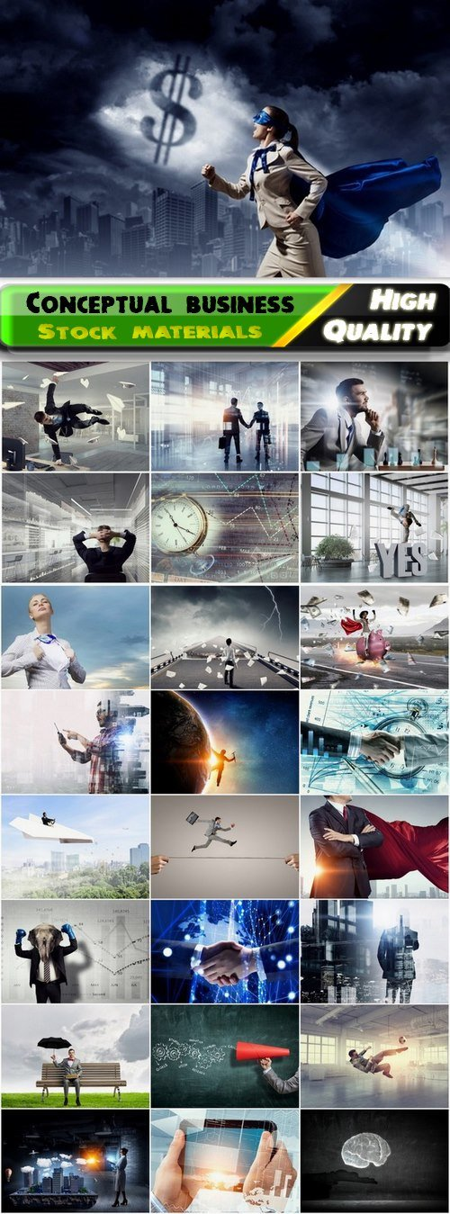 Creative motivational conceptual business images 2 25 HQ Jpg
