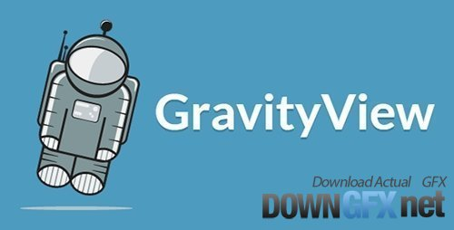 GravityView v1.21.2 - Display Form Content For WordPress