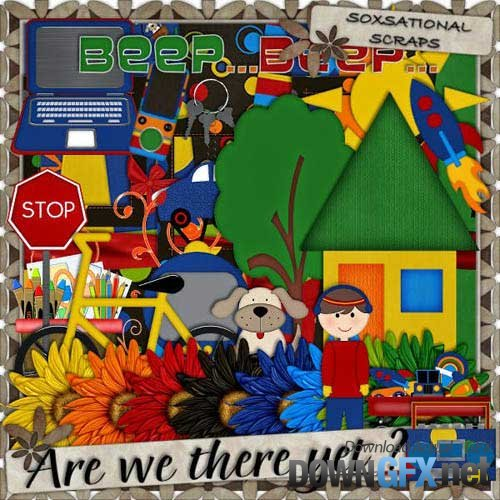 Scrap kit - Are we there yet