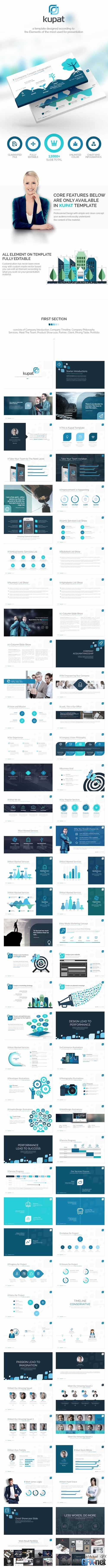 GR - Kupat - Big Deal Powerpoint Template 8943073
