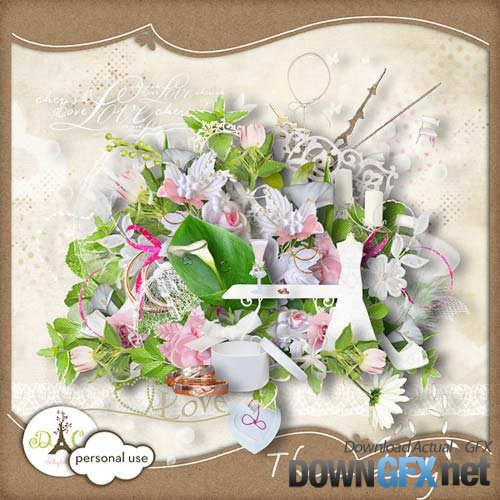 Scrap kit - This Day
