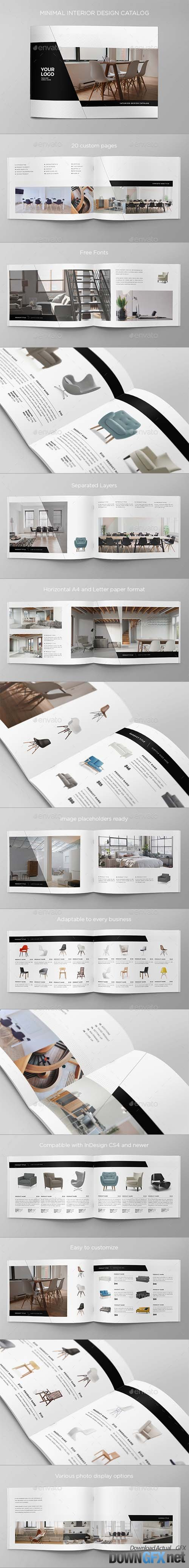 Minimal Interior Design Catalog 20507492