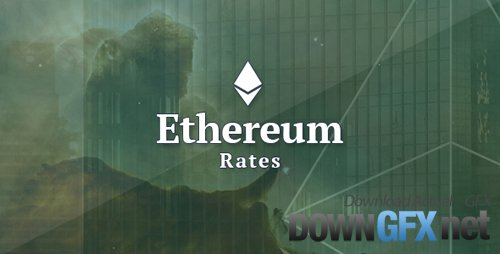 CodeCanyon - Ethereum Rates v1.0 - 79 Currencies Realtime - 19721993