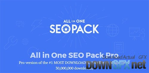 All in One SEO Pack Pro v2.4.15.3.1 - WordPress Plugin - NULLED