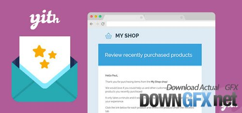 YiThemes - YITH WooCommerce Review Reminder v1.3.2