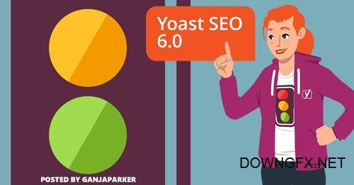 Yoast SEO Premium v6.1.1 - WordPress Plugin - NULLED + Extensions
