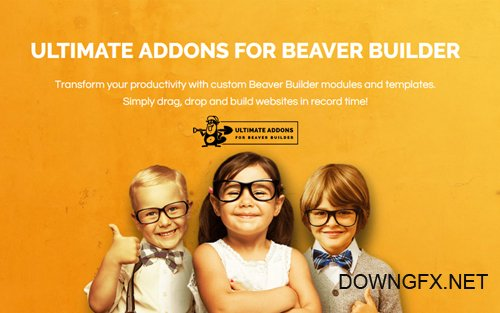 Ultimate Addon for Beaver Builder v1.6.8
