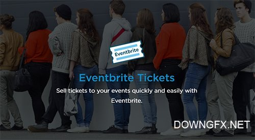 The Events Calendar - Eventbrite Tickets v4.4.9