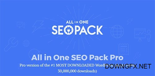 All in One SEO Pack Pro v2.5.4 - WordPress Plugin - NULLED