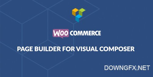 CodeCanyon - WooCommerce Page Builder v2.1.1 - 15534462