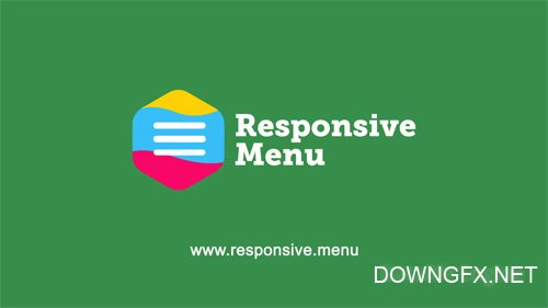 Responsive Menu Pro v3.1.11 - Simple WordPress Plugin