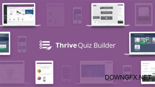 ThriveThemes - Thrive Quiz Builder v2.0.19 - WordPress Plugin - NULLED