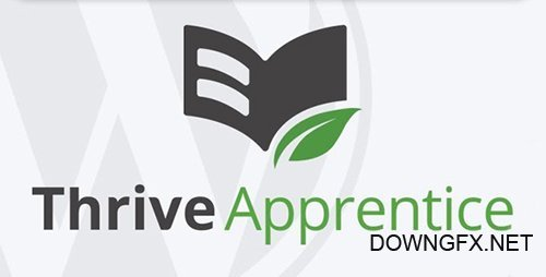 ThriveThemes - Thrive Apprentice v2.0.23 - WordPress Plugin - NULLED
