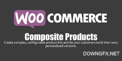 WooCommerce - Composite Products v3.11.2