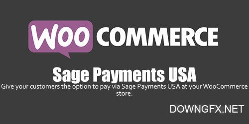 WooCommerce - Sage Payments USA v2.1.6
