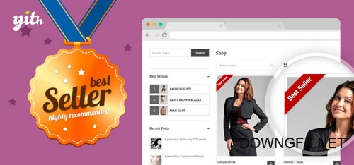 YiThemes - YITH WooCommerce Best Sellers v1.1.2