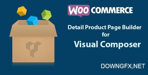 CodeCanyon - WooCommerce Single Product Page Builder v4.0.4 - 7605299