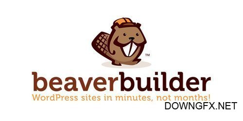 Beaver Builder Plugin Pro v2.0.4.4 - WordPress Plugin