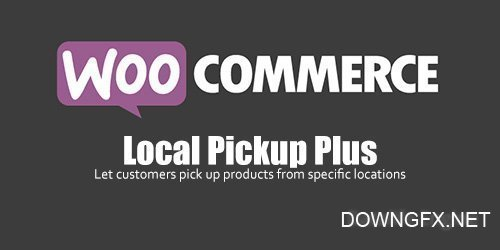 WooCommerce - Local Pickup Plus v2.3.7