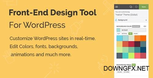 CodeCanyon - YellowPencil v7.0.4 - Visual CSS Style Editor - 11322180