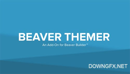 Beaver Themer v1.1 - Add-On For Beaver Builder Plugin Pro
