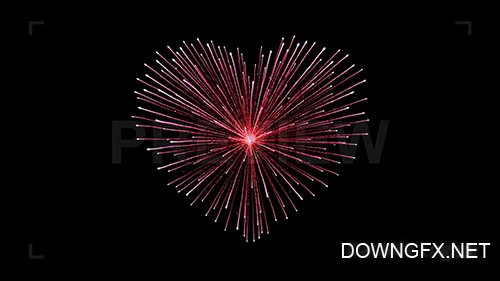 MA - Fireworks Of The Heart