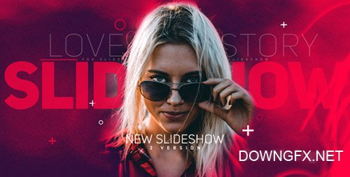 Slideshow 21557842 - Project for After Effects (Videohive)