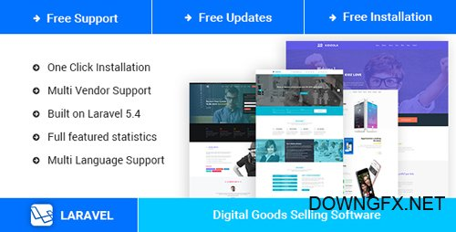 CodeCanyon - MenorahMarket v2.0 - Multi Vendor Digital Goods Market Place Script - 20195267