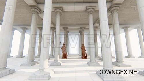 MA - Greek-Roman Architecture And Sculpture 87393