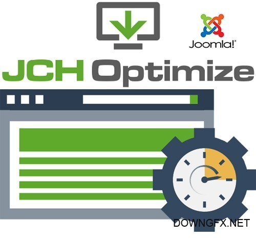 JCH Optimize Pro v5.2.5 - Speed Up Your Joomla Website