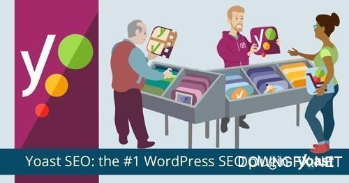 Yoast SEO Premium v7.8 - WordPress Plugin - NULLED + Extensions